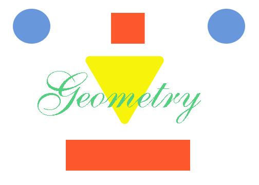 geometry Alge Two Properties on